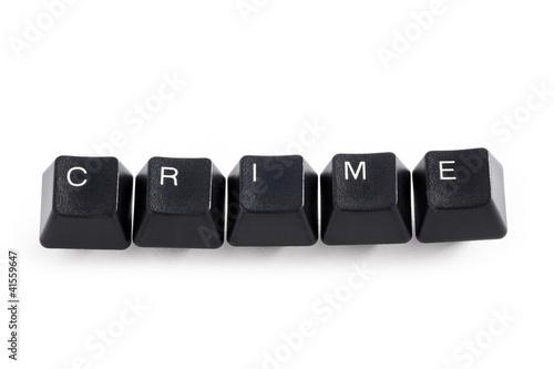 crime computer