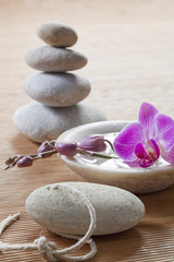 zen beauty still-life