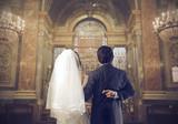 Infidel groom