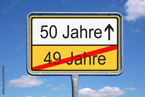 50 Jahre!