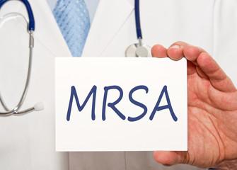 MRSA - Infektionen