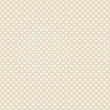 Seamless Heart Pattern Beige/White