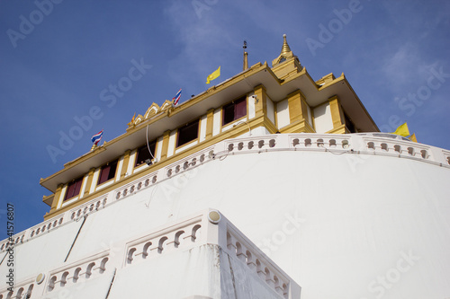Gold Mountaint temple