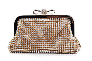 glamor woman's handbag