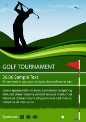 Flyer Golf Tournament