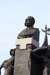 Umberto di Savoia, italian  King 1878-1900