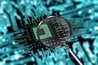 micro chip scanning
