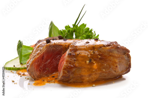 Rumpsteak,Fleisch
