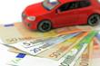 euro mit auto