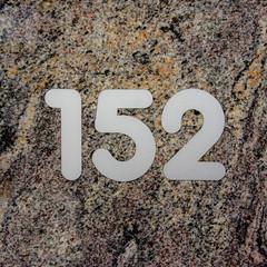 Nr. 152