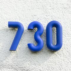 Nr. 730