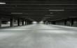 Empty Garage - 41586828