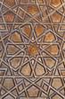 Door pattern, Selimiye Mosque, Edirne, Turkey