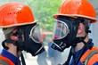 Jugendfeuerwehr Atemschutz
