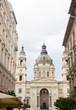 St. Stephen's Basilica Budapest Hungary