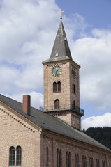 Michaelskirche in Eberbach am Neckar
