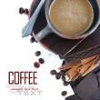 Coffee Break Menu