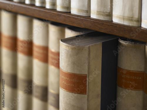 library - libreria