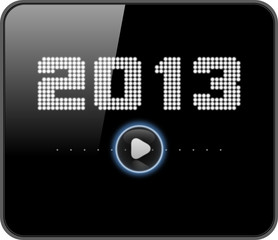 2013: Ready to start year!
