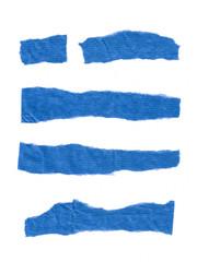 Papel rasgado, banner