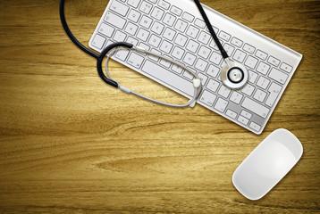 desktop stethoscope