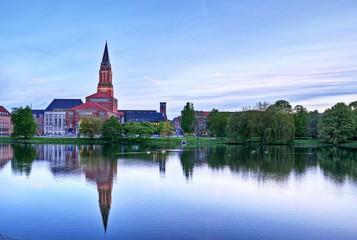 Kieler Rathaus kleiner Kiel