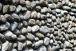 wall made of stones, useful as background