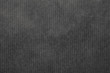 Black striped paper texture background