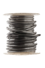 coil of plumbers solder