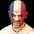France sports fan
