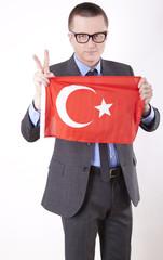 Turkey fan