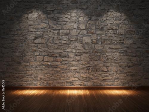 Zdjęcia na płótnie, fototapety, obrazy : Interior room