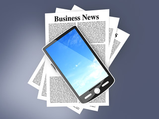 Smartphone Business News