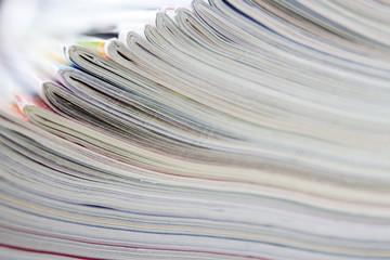 Coleccion de revistas antiguas de informatica