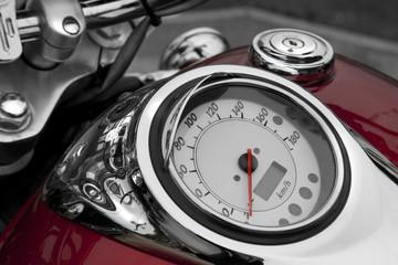 Moto et Chromes