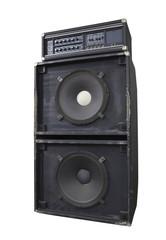 Grunge Bass Blaster