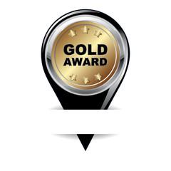 GOLD AWARD ICON