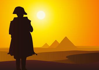 Egypte_Napoleon_Pyramides