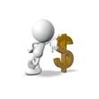 U.S. dollar $