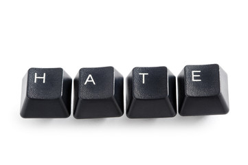 hate word