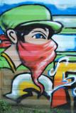 murales arte di strada - 41665047
