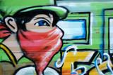 murales arte di strada - 41665050