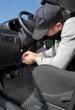 Autodiebstahl durch Kurzschluss