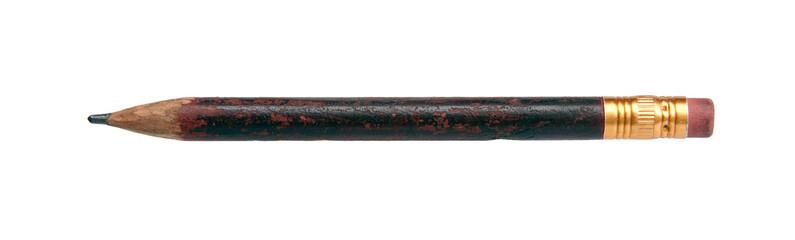 Old pencil.