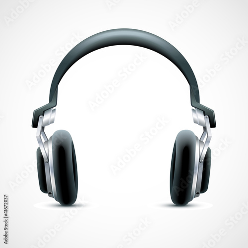 Vector Headphone
