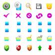 Vector Application Icon