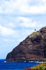 Cliffside Light House
