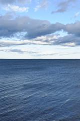 水平線 horizon
