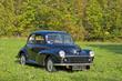 Oldtimer-Morris-Minor-1951 1636