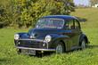 Oldtimer-Morris-Minor-1951 1645